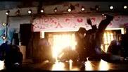 . Street Dance 3d .