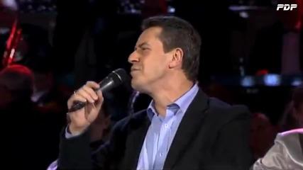 Enes Begovic - Oprosti sreco - Gs 2013_2014 - 24.01.2014