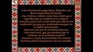 Cantiga 124 - O que pola Virgen leixa (codex buranus)