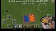 оган и вода minecraft 1.9 pe