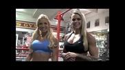 Female Bodybuilding - Fit-universe.com Motivation!