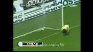 Chelsea - Milan 5:0 All Gol!!!