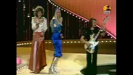 Abba - Waterloo (live At Eurovision 06.04.1974).mpg