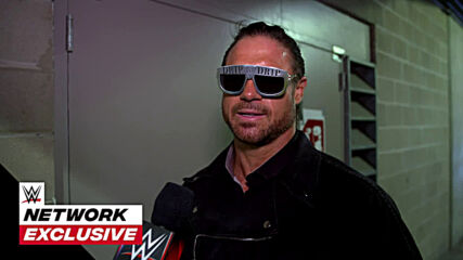 The Miz & John Morrison are pumped for the WrestleMania crowd: WWE Network Exclusive, April 10, 2021