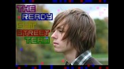 The Ready Set - Logistics