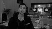 Smash Into Pieces - Colder (drum video)