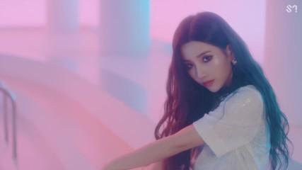 [превод] Seulgi & Sinb & Chungha & Soyeon - Wow Thing