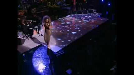 Mariah Carey - My All (live)