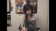 Christina Grimmie sings Perfect by Pink