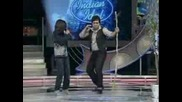 Prashant Tamang - Indian Idol - 3