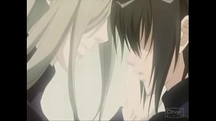 Loveless - Ritsuka X Soubi - My Immortal