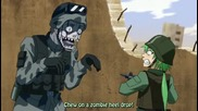 Beelzebub Episode 46 Eng Hq