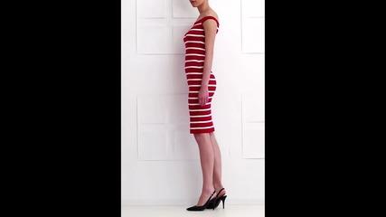 bote - Къса рокля Дона (2)