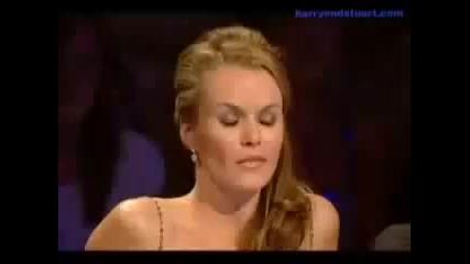 Britains Got Talent - Judging the Judges