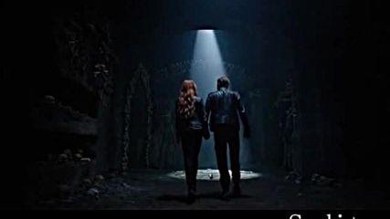 Clary & Jace - Ще остана