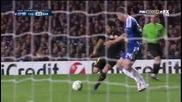 Челси - Барселона 1:0