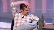 Комиците - Здравко Ахилесов и Професор Тазобедрев 12.05.2015
