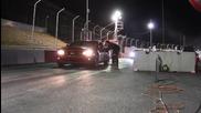 Shelby Gt500 2013 vs Camaro 715hp