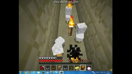 minecraft the crazy adventure ep 1