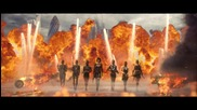 2015! Taylor Swift - Bad Blood ft. Kendrick Lamar Официално видео + Превод