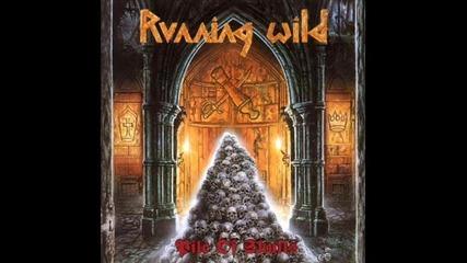 Running Wild - Jennings Revenge