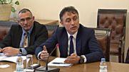 Московски: В БДЖ няма да се правят съкращения (ВИДЕО+СНИМКИ)