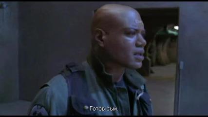 Старгейт Sg-1 / Stargate Sg-1 /сезон 06 eпизод 19