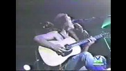 Def Leppard - Tonight ( Live Acoustic )
