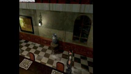 Resident Evil 1 For Hard Mode From nasko 02 (част 1)