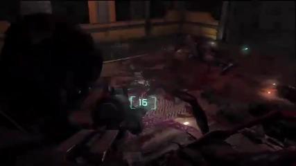 Dead Space 2 Walkthrough Chapter 11 Part 2