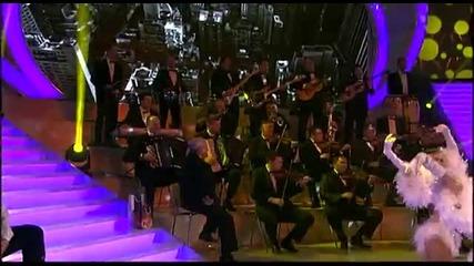 Rada Manojlovic i Sasa Matic - Splet pesama - Gs 2013_2014 - 21.03.2014. Em 23. - Youtube