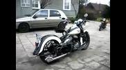 Harley - Davidson 1942 Unikat!!!!!