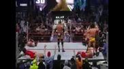 John Cena Се Завръща На Royal Rumble