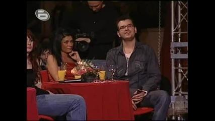 Комиците Мадони И Кларинети 15.02.2008 Hig