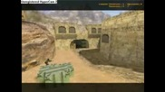 Funny Counter - Strike Mod Part 1