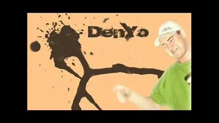 Denyo - Da Chuvam