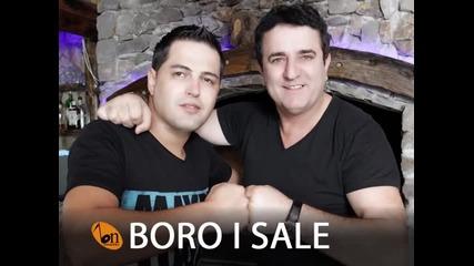 Boro i Sale Lelo Lelo BN Music Etno 2014