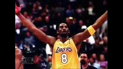 Kobe Bryant The Best