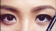 How I Shape & Groom My Eyebrows