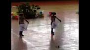 Strajica - Miksa na Balet Medjik