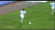Mesut Ozil 2010/2011