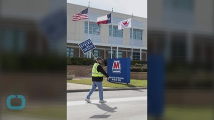 Marathon Texas Refinery Workers Vote On Contract That May End Strike