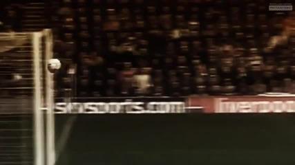 Steven Gerrard - Captain Fantastic 2010