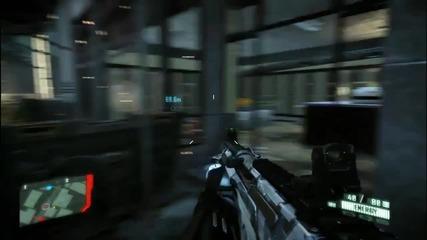 Crysis 2 mission 3