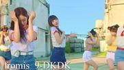 Kpop random dance game 30 try not to sing