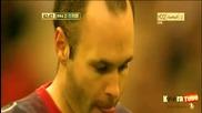 Ел Класико! 02.03.2013 Реал Мадрид - Барселона 2:1