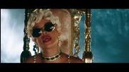 Rihanna - Pour It Up (official video)