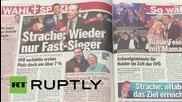 Austria: Vienna's mayor remains socialist Haupl, despite FPO gains