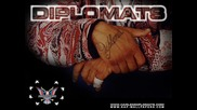 The Diplomats - Stop N Go