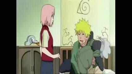 Naruto . Ex Mechti